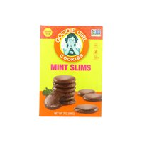 Goodie Choc Mint Cookie, 7 Ounce