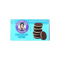 Goodie Cho Creme Cookie, 10.6 Ounce