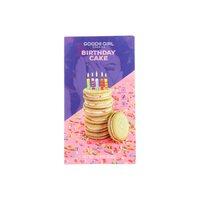 Goodie Girl Cky Birthday Cake, 10.6 Ounce