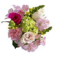 Seasonal Spring Bouquet, 11-Stems, 1 Each