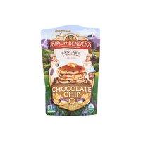 Birch Benders Pancake & Waffle Mix, Chocolate Chip, 16 Ounce