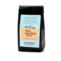 French Broad Milk Chocolate Chips 42%, 10 Ounce
