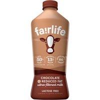 Fairlife 2% Chocolate Milk, 52 Ounce
