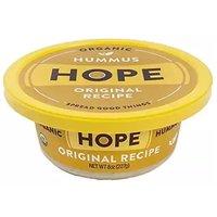Hope Organic Hummus,, 8 Ounce