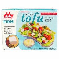 Mori-Nu Silken Tofu, Soft, 12 Ounce