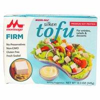 Mori-Nu Silken Tofu, Extra Firm, 12.3 Ounce