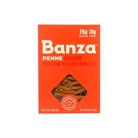 Banza Chickpea Pasta, Penne, 8 Ounce