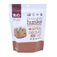 Hh Cookies Oatmeal Choc Chip, 6 Ounce