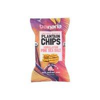 Barnana Plntn Chips Hmlyn Salt, 5 Ounce