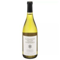 Alexander Valley Chardonnay, 750 Millilitre