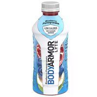 Body Armor Lyte Sports Drink, Blueberry Pomegranate, 28 Ounce