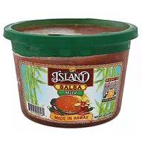 Island Mild Salsa, 16 Ounce