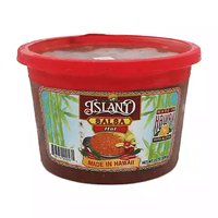 Island Salsa, Hot, 16 Ounce