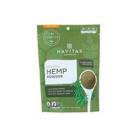Navitas Hemp Powder, 12 Ounce