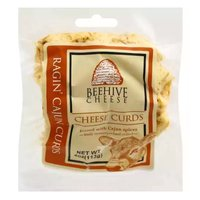 Beehive Cheese Curds Cajun, 4 Ounce