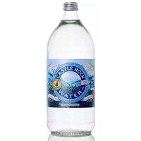 Castle Rock Water Spring Water, 33.8 Ounce