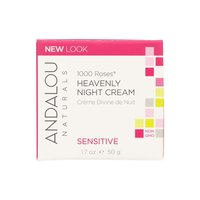 Andalou 1000 Rs Hvnly Nght Cr, 1.7 Ounce