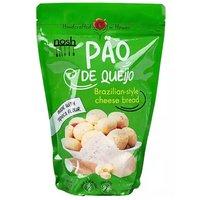Nosh Pao De Queijo Brazilian Style Cheese Rolls, 10.8 Ounce
