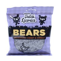 Gustafs Sugared Bears, 5.2 Ounce