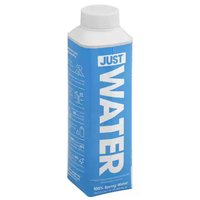 Just Water 100% Spring Water, 500 Millilitre