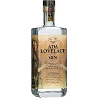 Ada Lovelace Gin, 750 Millilitre