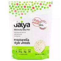 Daiya Mozzarella, Shredded , 8 Ounce