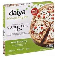 Daiya Thin Crust Pizza, Margherita, Gluten-Free , 16.3 Ounce