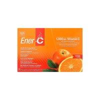 Ener C Vit C Pkts Orange, 30 Each