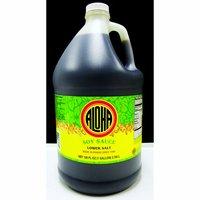 Aloha Soy Sauce, Less Sodium, 1 Gallon