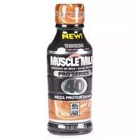 Muscle Milk Pro 40 Choc, 14 Ounce
