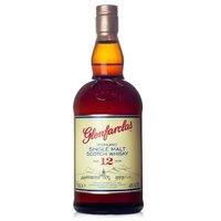 Glenfarclas 12 Year Old Whisky, 750 Millilitre