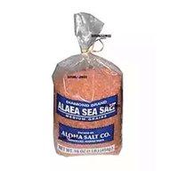 Diamond Alaea Sea Salt, 1 Pound