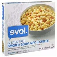 Evol Mac & Cheese, Smoked Gouda, 8 Ounce