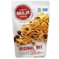 Bhuja Snack Mix Original, 7 Ounce