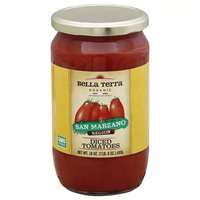 Bt San Marzano Tomatoes Diced, 24 Ounce