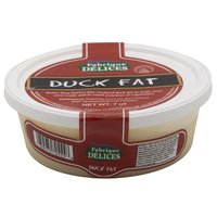 Fabrique Rendered Duck Fat , 7 Ounce