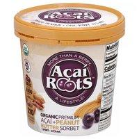 Acai Roots Org Acai Pb Sorbet, 16 Ounce