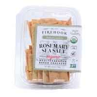 Firehook Rosemary Cracker, 5.5 Ounce