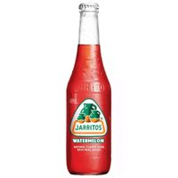 Jarritos Soda, Watermelon, 12.5 Ounce
