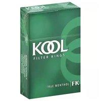 Kool King, Box, 1 Each