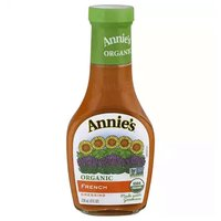 Annies Dressing French, 8 Ounce