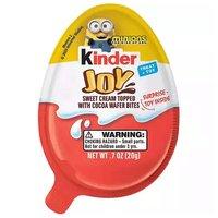 Kinder Joy Egg, 0.7 Ounce