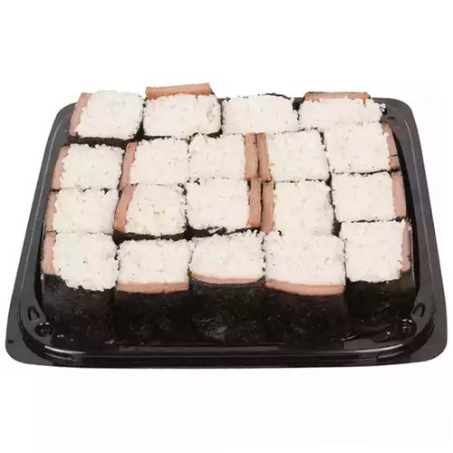 <br>A local favorite! Perfect for any occasion, from sport events to weddings. This platter will be a guaranteed hit.   </br>  <br>Serving 6-8</br>