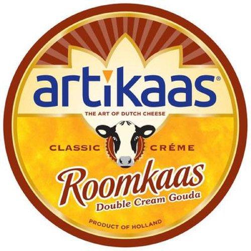 Artikaas Roomkaas Gouda, 1 Pound