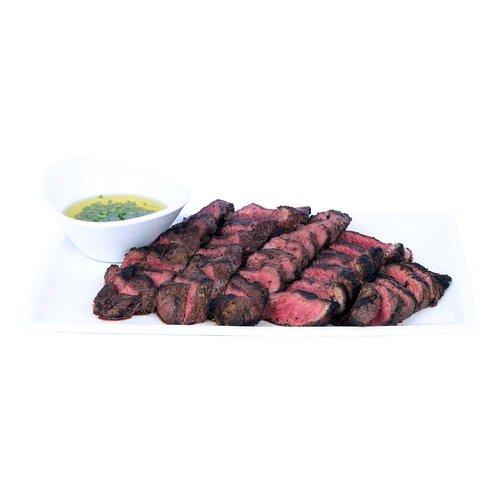 Hi Steaks Top Sirloin Steaks, 3 lbs. Serves 6-8