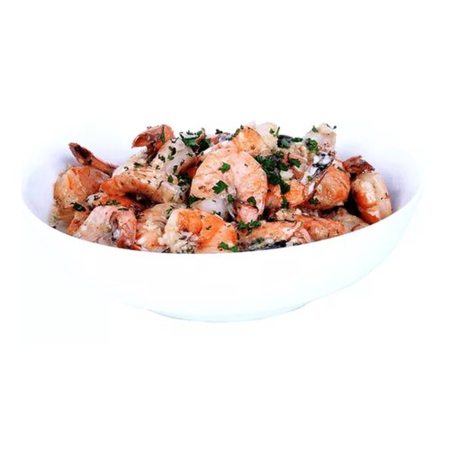 Hi Steaks Sauteed Shrimp with Signature Garlic Butter, 3 lbs. Serves 6-8