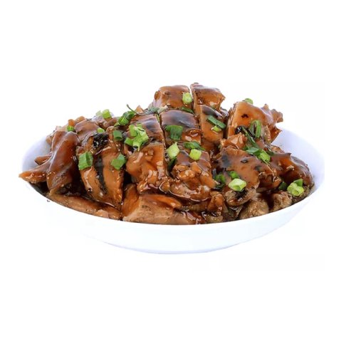 Hi Steaks Ginger Shoyu Chicken, 3 lbs. Serves 6-8