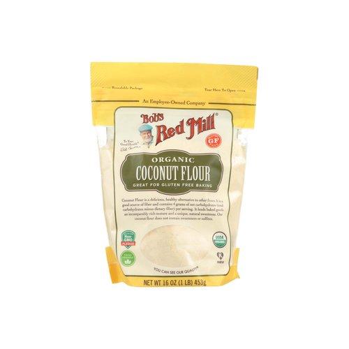 <ul> <li>Great for Gluten Free Baking</li> <li>USDA Organic</li> <li>Non GMO Verified</li> </ul>