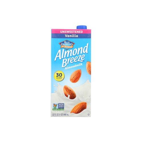 <ul> <li>30 Calories per serving</li> <li>Non GMO Verified</li> <li>Dairy Free</li> </ul>