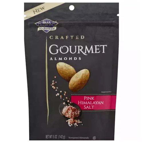 Blue Diamond Almonds, Pink Himalayan Salt, 5 Ounce
